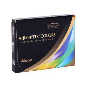 Air Optic Air Optix Colors Brilliant Blue 2 Stk