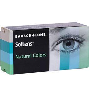 Soflens Natural Colors Jade 2 Stk