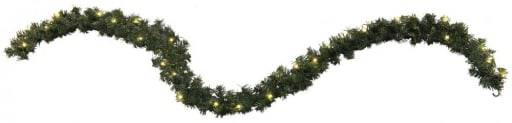 Star Trading Granguirlande med LED lys-5 meter