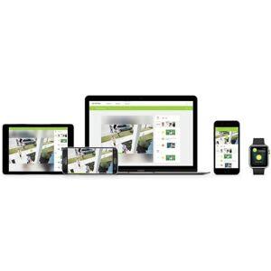 Netatmo Presence - Utendørs App Kamera