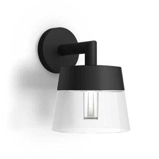 Philips Hue Attract Utendørs Vegglampe