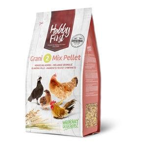 Hobby First Grani 2 Mix Pellet (20 kg)