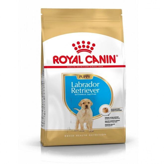 Royal Canin Labrador Retriever Puppy (3 kg)