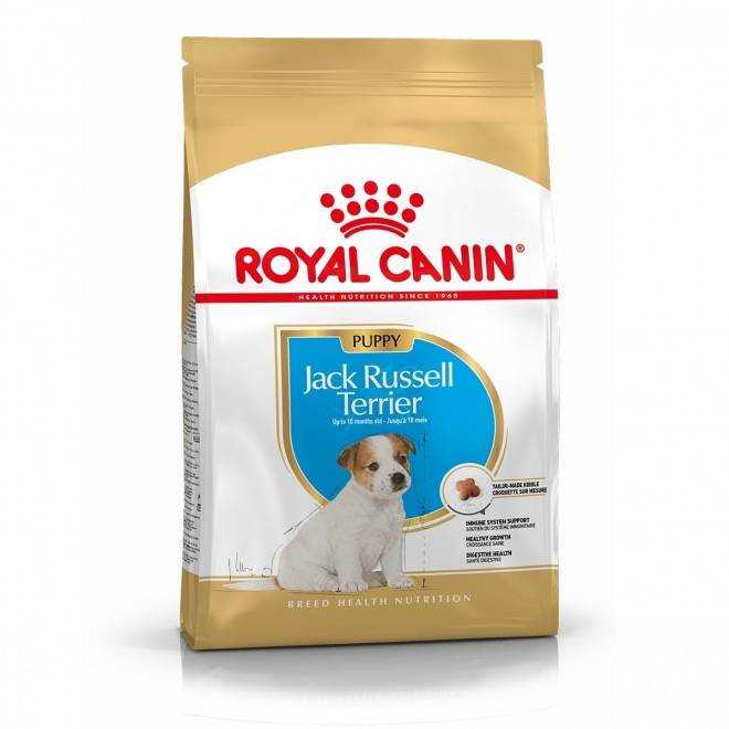Royal Canin Jack Russell Puppy (3 kg)