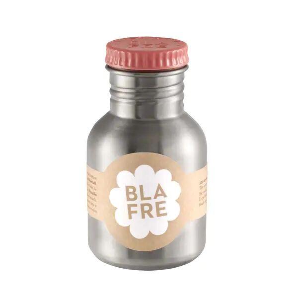 Blafre Stålflaske Til Barn 300 Ml. Rosa