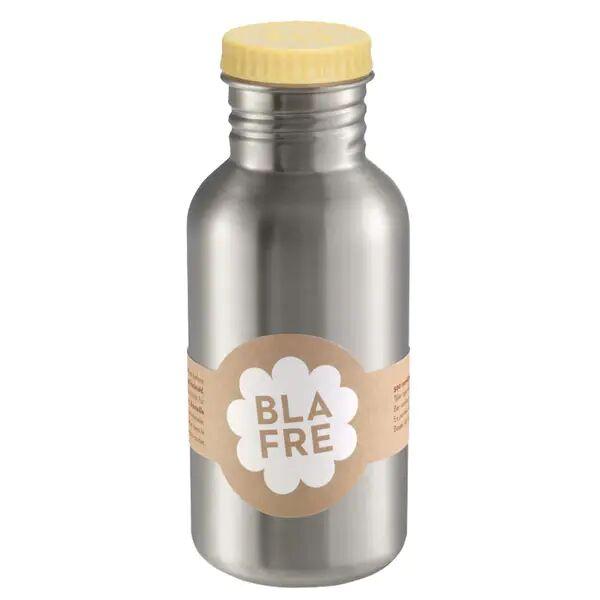 Blafre Stålflaske Til Barn 500 Ml. Gul