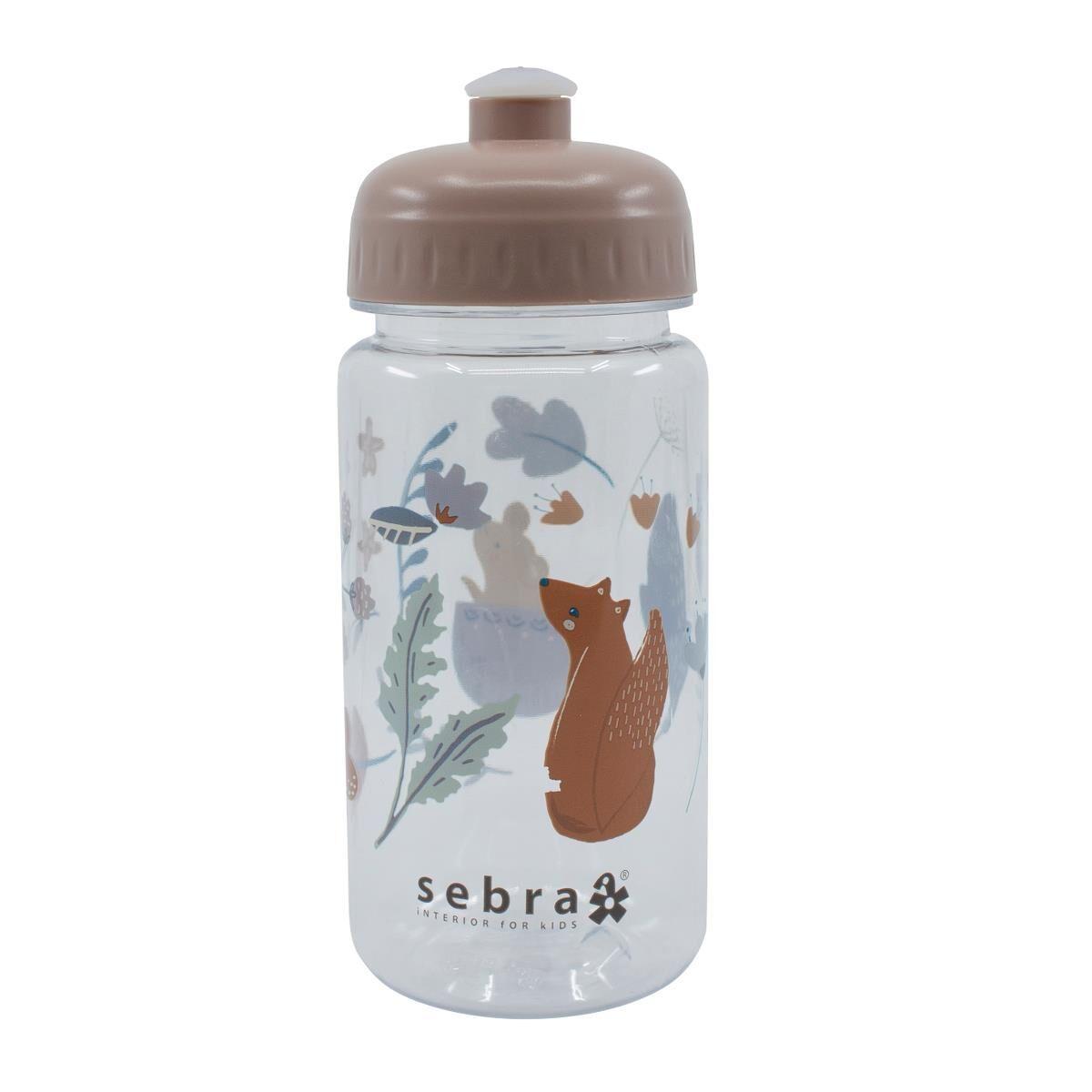 Sebra drikkeflaske til barn, daydream