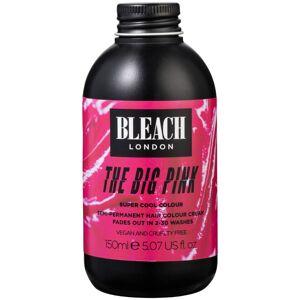 BLEACH LONDON The Big Pink Super Cool Colour 150ml