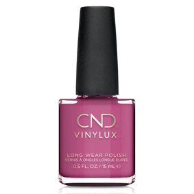CND Vinylux Crushed Rose Nail Varnish 15ml