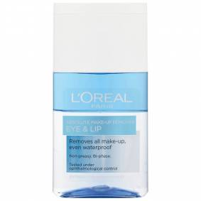 L'Oréal Paris L'Oreal Paris Absolute Eye and Lip Make-Up Remover 125ml