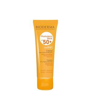 Bioderma Photoderm Sunscreen Face Cream SPF50+ 40ml