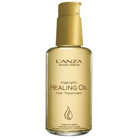 L'Anza Keratin Healing Oil Hair Treatment 100 ml