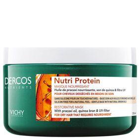 Vichy Dercos Nutri Protein Mask 250 ml