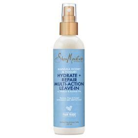 Shea Moisture Manuka Honey & Yogurt Hydrate & Repair Multi-Action Leave-In Conditioner 237ml