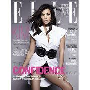 ELLE Magazine januar 2015