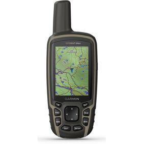 Garmin GPSMAP 64sx Robust håndholdt GPS