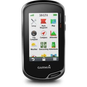 Garmin Oregon 750 GPS med fargeskjerm, touchscreen og kamera