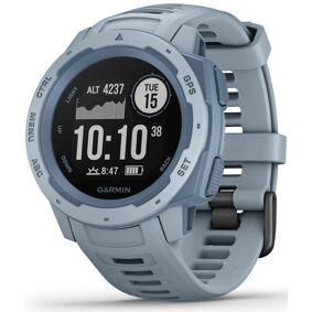 Garmin Instinct, Sea Foam GPS klokke for den aktive friluftsentusiast