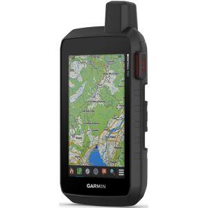 Garmin Montana 750i GPS med innebygd kart, satelittkommunikasjon og kamera