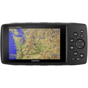 Garmin GPSMAP 276Cx Allsidig GPS