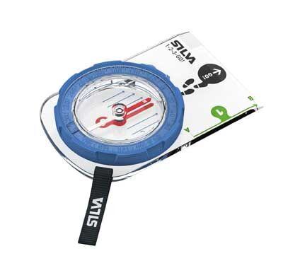 Silva Klassesett Silva Field 1-2-3 Veske med 28 kompass