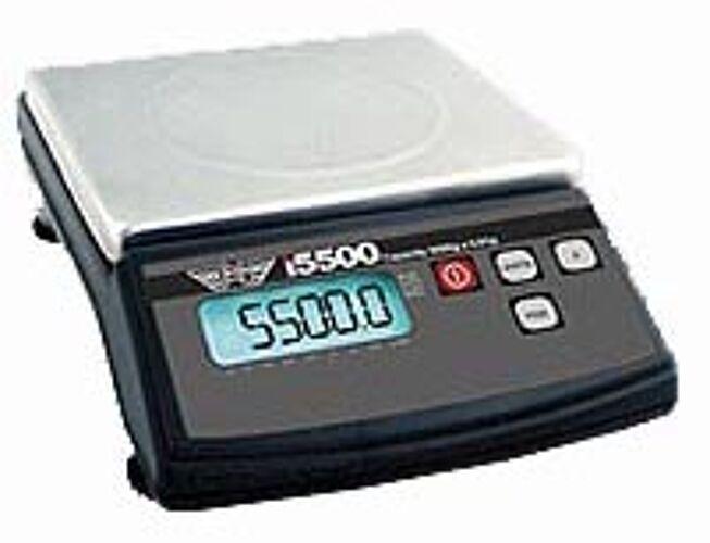 My Weigh iBalance 5500 - High Pr...