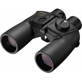 Nikon Marine 7X50CF WP Compass Porro kikkert