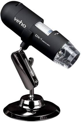 Veho DX-1 200x USB 2MP Mikroskop VMS-006-DX1