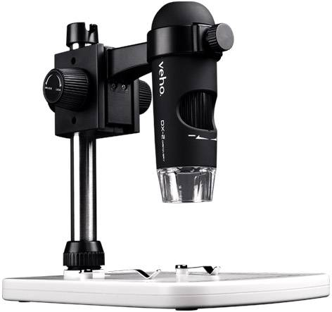 Veho DX-2 300x USB 5MP  Mikroskop VMS-007-DX2