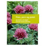 NIBIO Pion, pors og potet og andre utvalgte norske kulturplanter