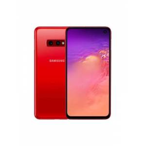 Samsung Galaxy S10e 128GB - Cardinal Red