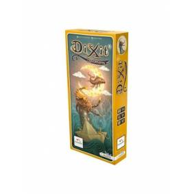 Dixit 5 Daydreams Nordic + ENG