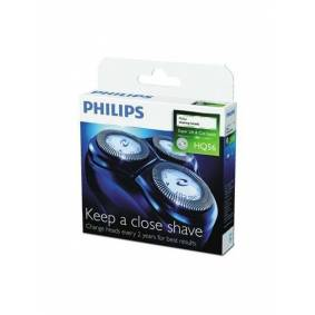 Philips Accessories 3 heads Shaving heads