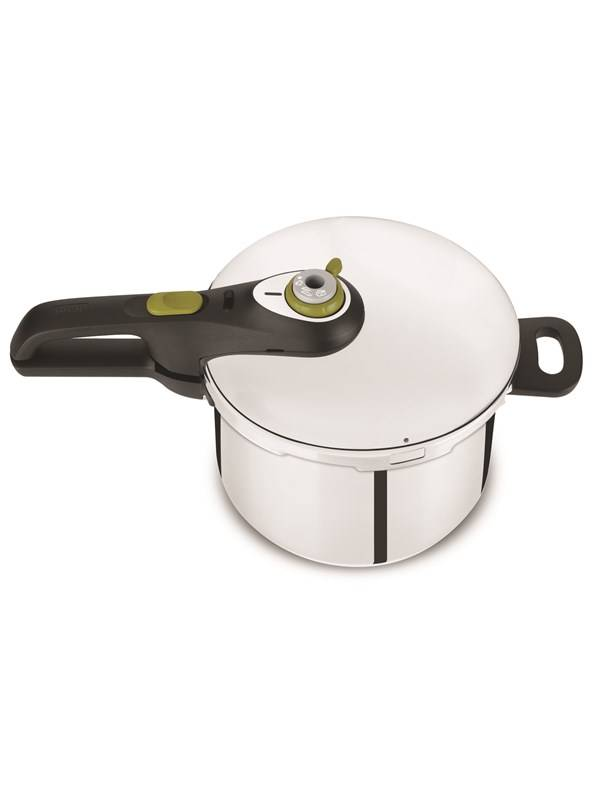 Tefal Secure 5 neo - 8 l - with steam basket