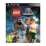 Warner Bros. LEGO: Jurassic World - Sony PlayStation 3 - Action