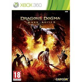 Capcom Dragon's Dogma: Dark Arisen - Microsoft Xbox 360 - Action