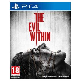 Bethesda Softworks The Evil Within - Sony PlayStation 4 - Action