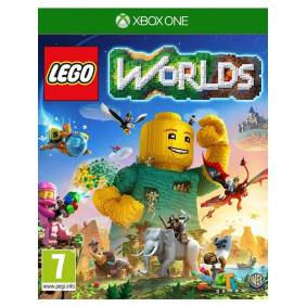 Warner Bros. LEGO Worlds - Microsoft Xbox One - Eventyr