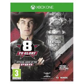 THQ 8 To Glory - Microsoft Xbox One - Sport