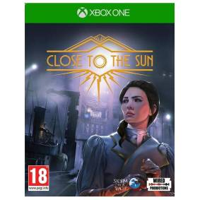 Wired Production Close to the Sun - Microsoft Xbox One - Eventyr