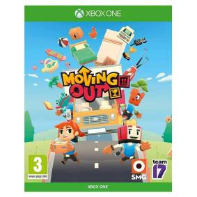 Sold Out Software Moving Out - Microsoft Xbox One - Action