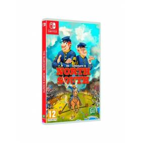 Microids The Bluecoats: North vs South - Nintendo Switch - Action