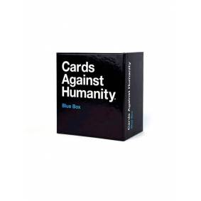 Breaking Games Cards Against Humanity - Blue Expansion