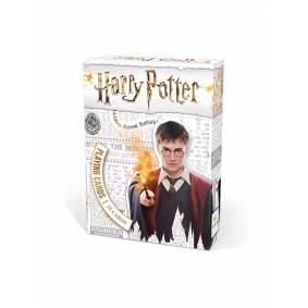 Vennerød Harry Potter - Playing Cards (Nordic)