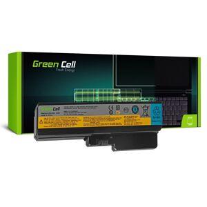 Green Cell Laptop Batteri Til Lenovo B550 G430 G450 G555 N500 / 11,1v 4400mah