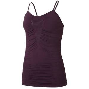 Casall Knitted Brushed Straptank
