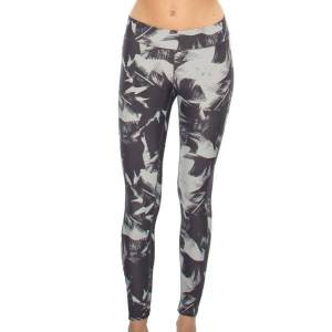 Casall The Palm Print Tights