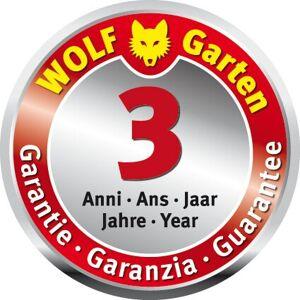 Wolf-Garten Vertikalskjærer Wolf-Garten Va 357 B