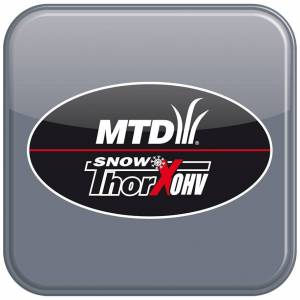 Mtd Snøfreser Mtd Smart M 56 2-Trinns