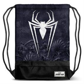Marvel Spider-Man - Gympose, Poison